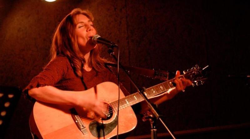 Julie Ann Lambert en concert