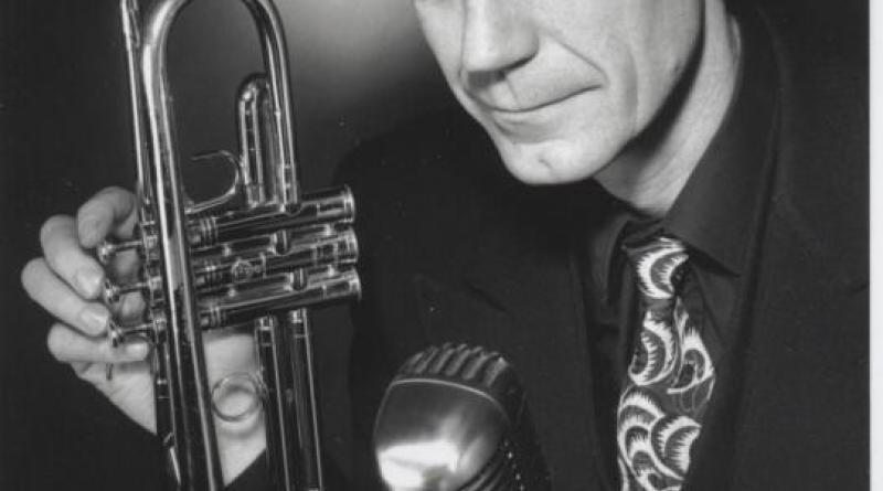 jazz à Salbris 41 avec Eric Luter