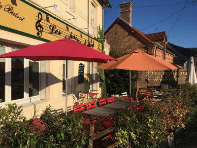 restaurant à Salbris avec terrasse ouvert tous les midis en semaine