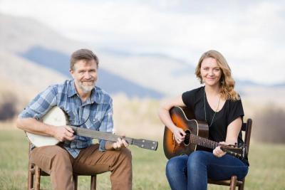 concert blues bluegrass à Salbris 41