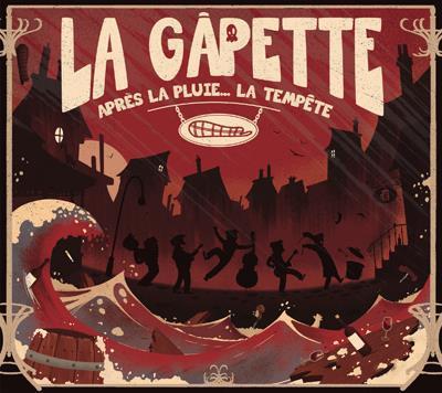 La Gapette