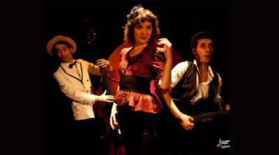 Jour de fête cabaret swing salbris 41