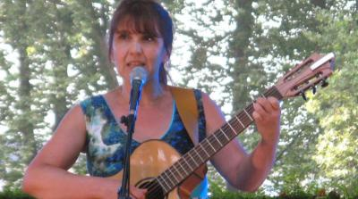 Helene Gerray