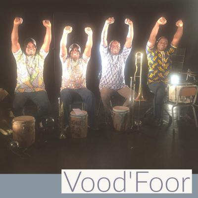 Vood Foor en concert à Salbris 41
