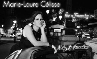 Marie-Laure Célisse & The Frenchy's