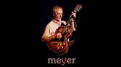 meyer concert blues