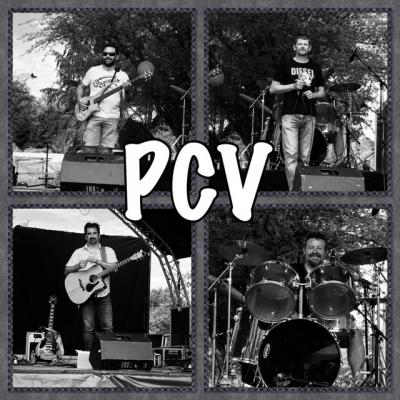 PCV & Co aux Copains d'Abord (Salbris)