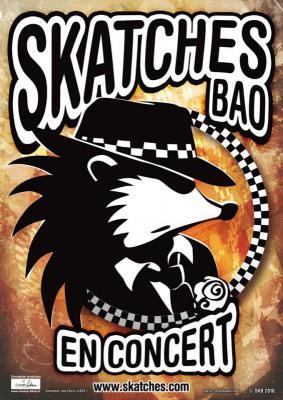 skatches bao