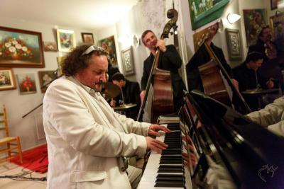 Zébulon Boogie Project Quartet