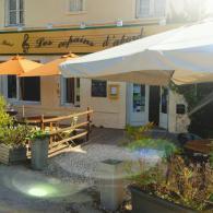 Les Copains d'Abord, à Salbris, restaurant en Sologne
