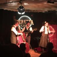 Beretta Chic chanson française concert Salbris