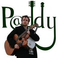En concert à Salbris 41 : Paddy