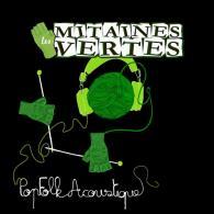 Concert aux Copains d'Abord à Salbris Les Mitaines vertes