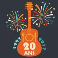 Les 20 ans des Copains d'Abord