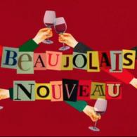 soirée beaujolais nouveau 2017 en Sologne
