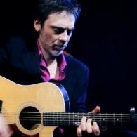 concert de Blues en Sologne 41 avec Bobby Dirninger