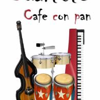 Cuarteto Cafe Con Pan