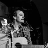Manu Benoist chante Brassens à Salbris