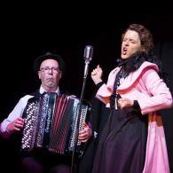 Miss Lulu, cabaret théâtralisé chanté